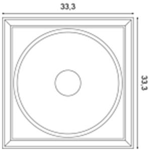 Декоративная панель Orac Decor W122 AUTOIRE