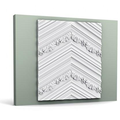 Стеновая панель Orac Decor W130 CHEVRON