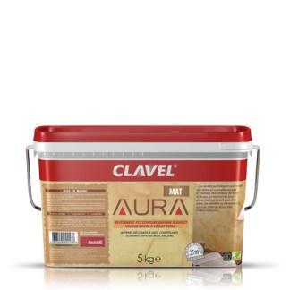 Clavel Aura Mat