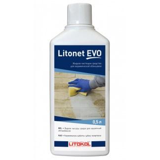 Litokol Litonet EVO чистящее средство для керамической облицовки