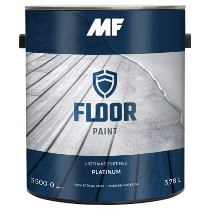 Краска для пола MF Paints Floor Paint 3500