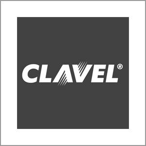 Clavel logo