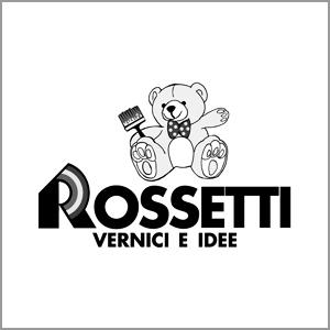 Rossetti logo