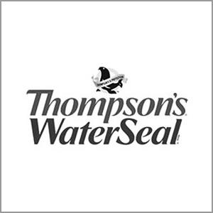 Thompsons WaterSeal logo