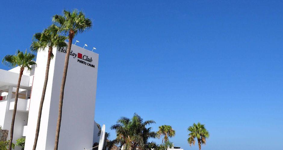 Holiday Club Puerto Calma Hotel Puerto Rico Puerto Rico