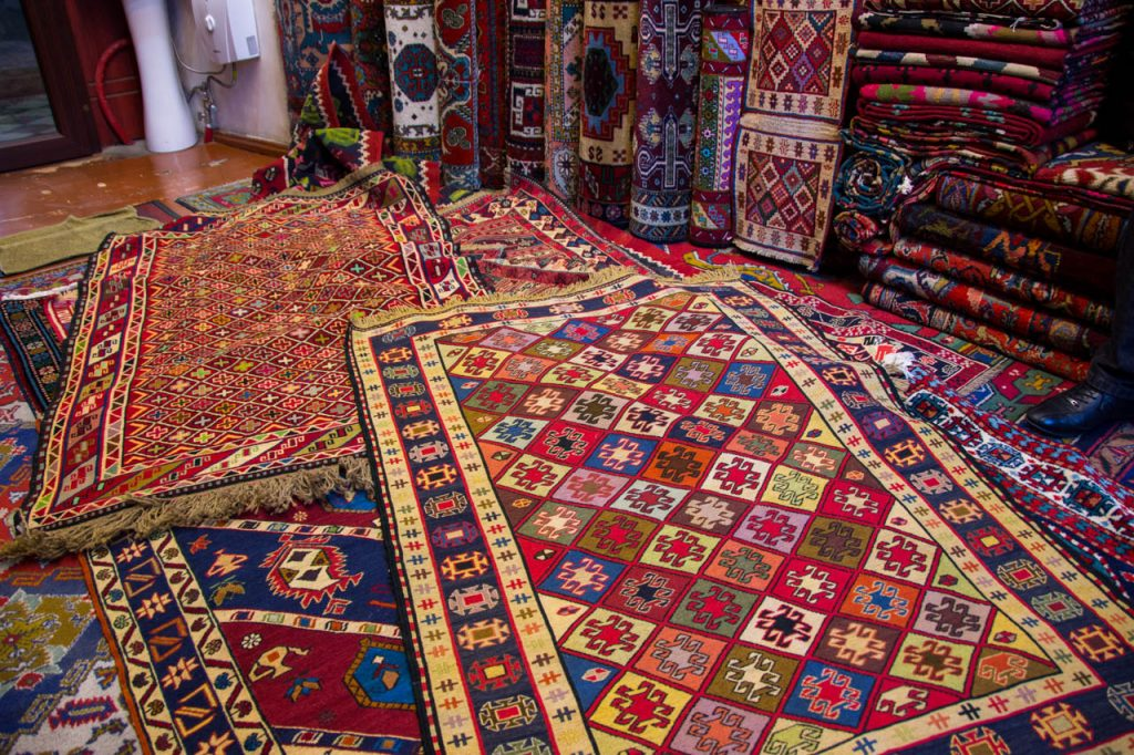 Postoyan Carpets Yerevan