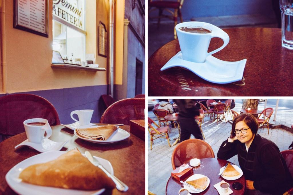 Caffe Gemini in Yerevan