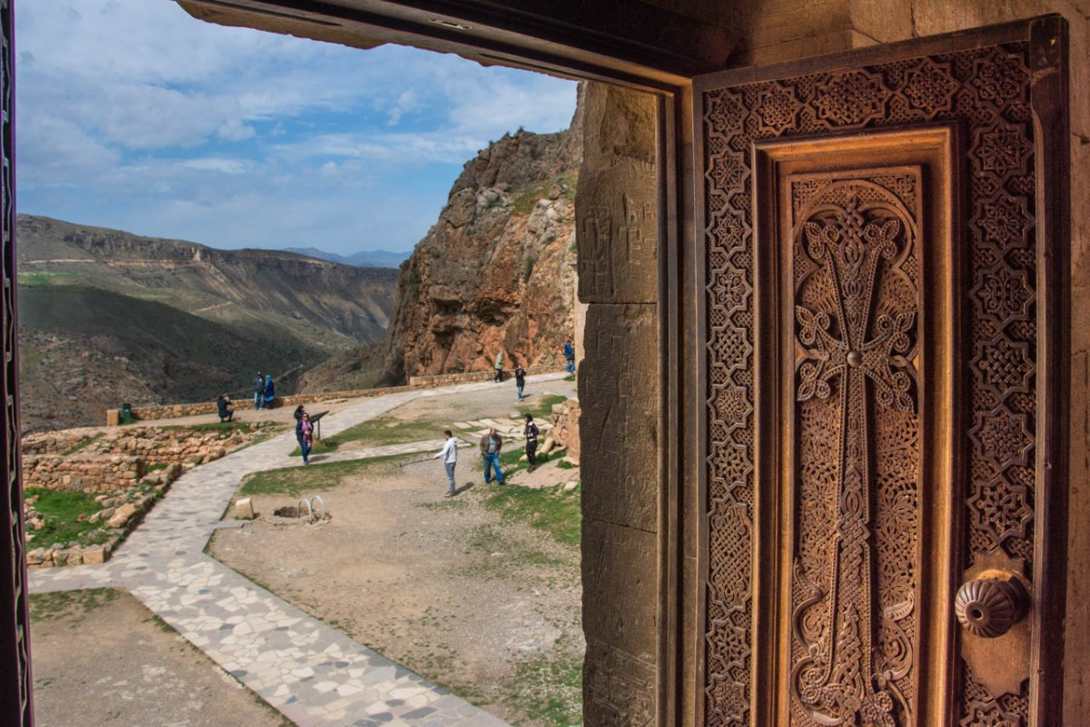 See Armenia the easy way: Day Trips from Yerevan