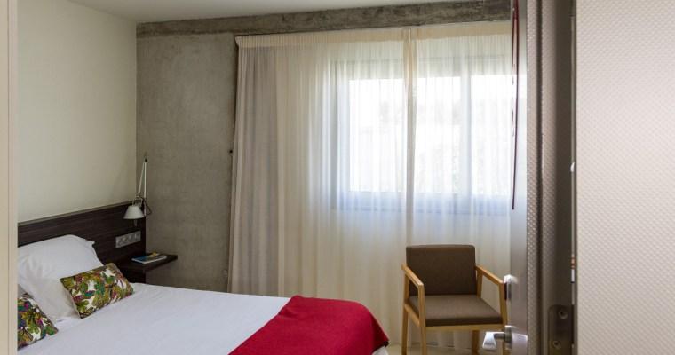 Hotel Review: La Alcoba del Agua, Sanlucar de Barrameda
