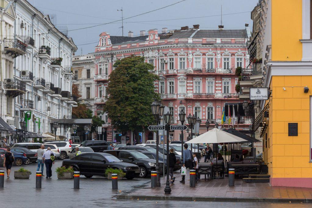 Odessa Primorska