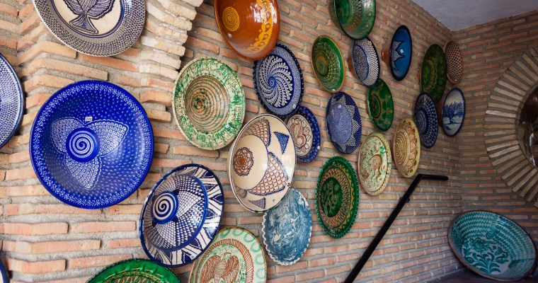 What to buy in Andalucia