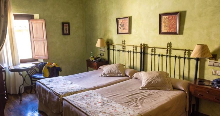 Hotel Review: Hotel Palacio de Los Salcedo, Baeza