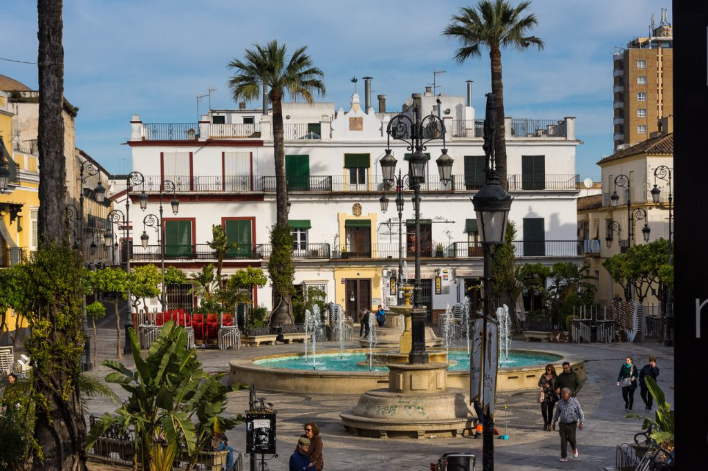 SAnlucar, Andalucia, Spain
