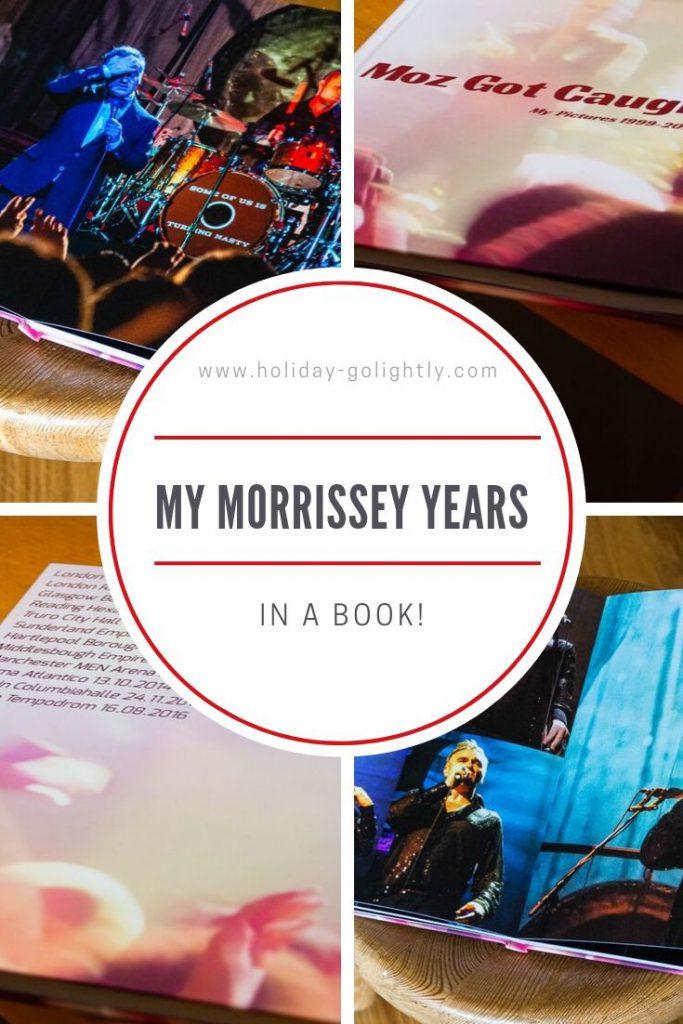 Morrissey pin
