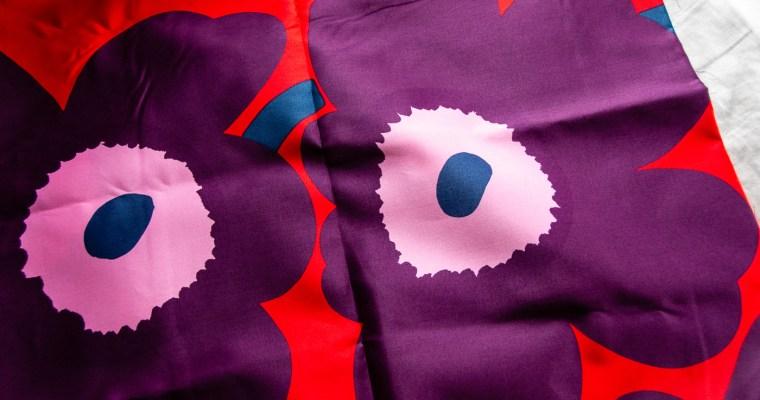 Where to buy Marimekko Fabric in Helsinki