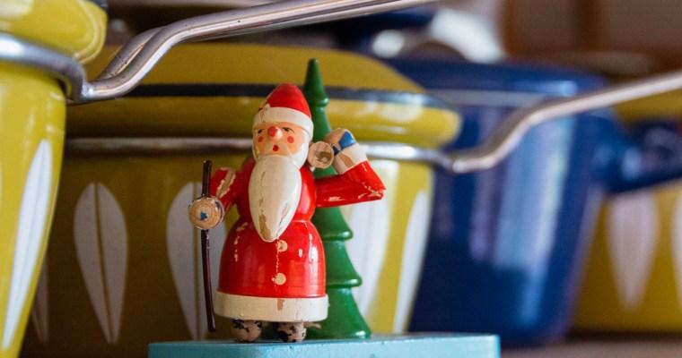 The best Eastern German Christmas Goodies