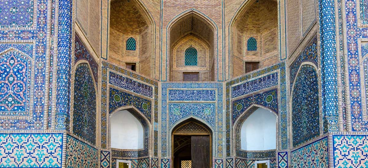 Bukhara the Noble: My two day Bukhara guide and useful tips