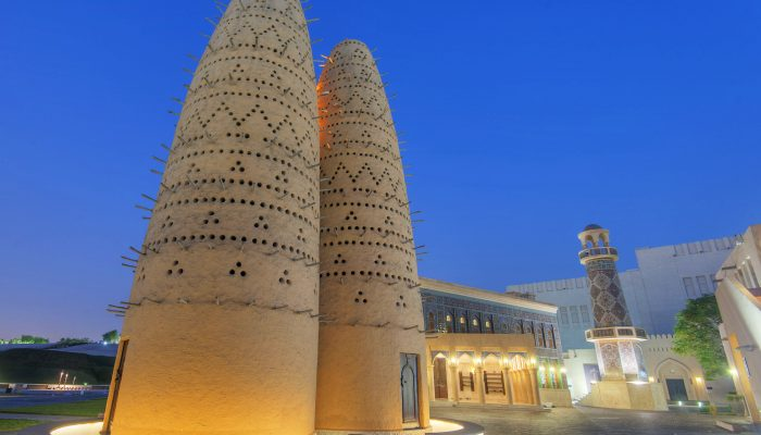 qatar_october_2015-dovecot_pigeon_house_katara_cultural