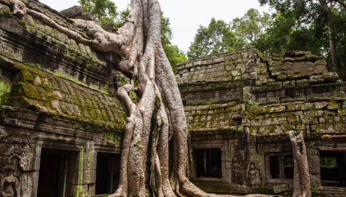 Angkor-complex-Cambodia