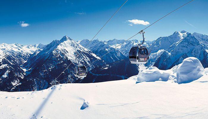 Austria-Ziller-Valley-Alps