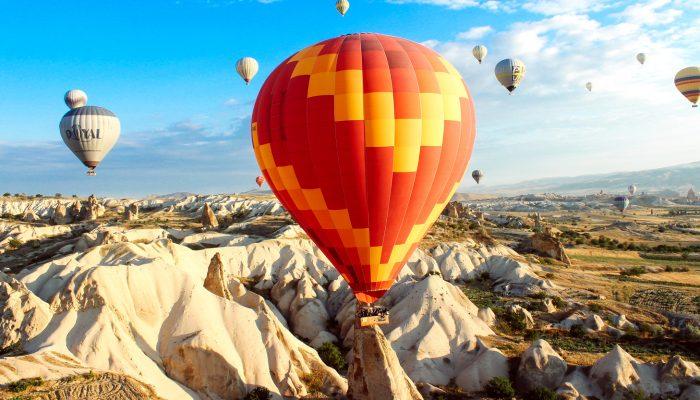 Cappadocia-Balloon-Tour