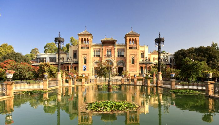 Darwish-Holidays-Spain-Seville-Maria-Luisa-Park-17
