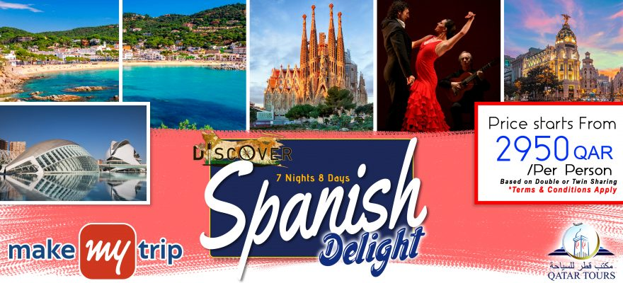 Make-My-Trip-Spanish-Delight