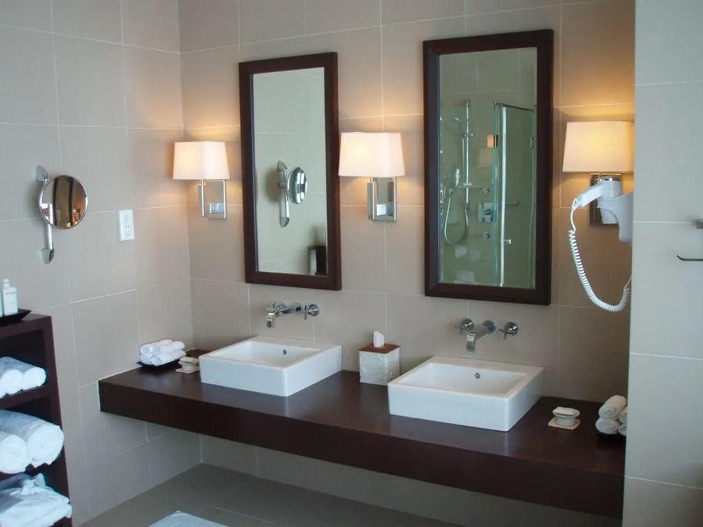 Waschtisch Zwei Waschbecken Badezimmer Zwei Waschbecken 100 Images