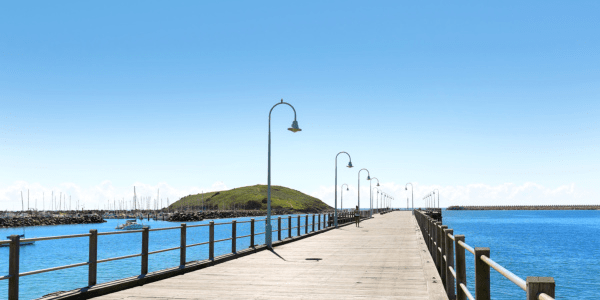Coffs Harbour Jetty - Things to Do