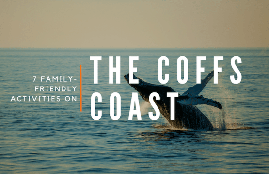 Family Friendly Activities on The Coffs Coast