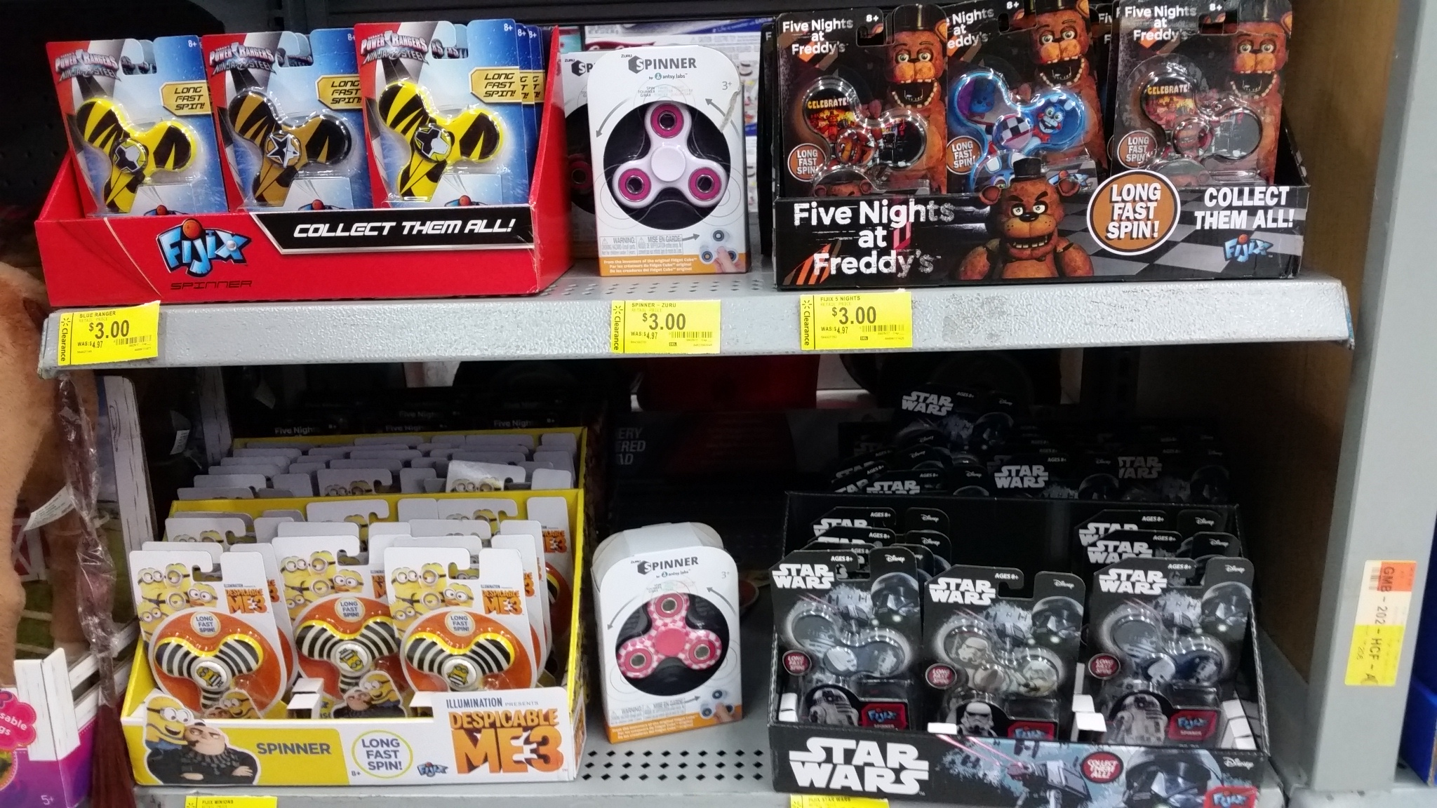 Walmart Toys Clearance : Huuuuge toy clearance at walmart holiday deals