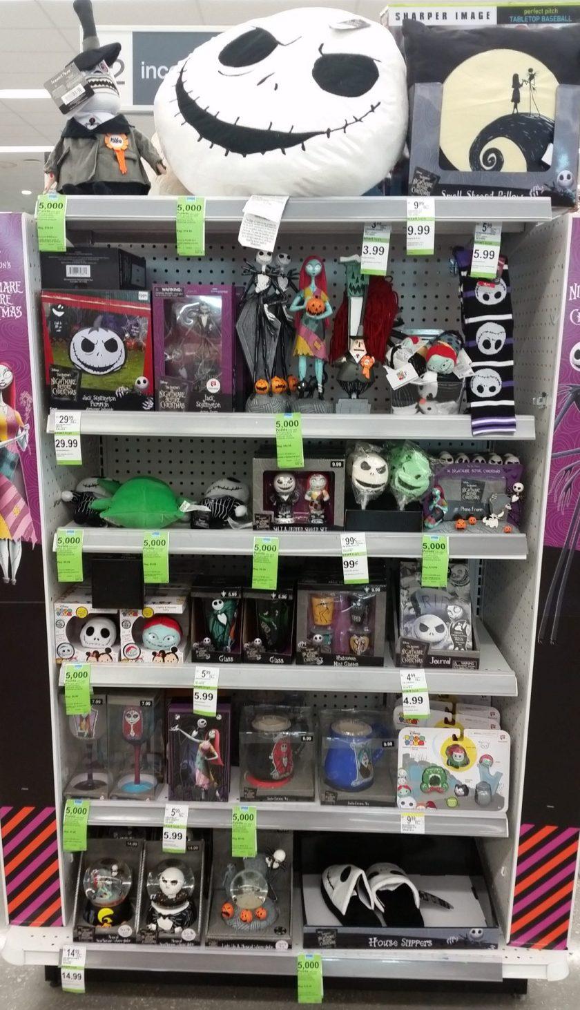 Halloween Deals at Walgreens = 5000 Balance Rewards Points | Holiday ...
