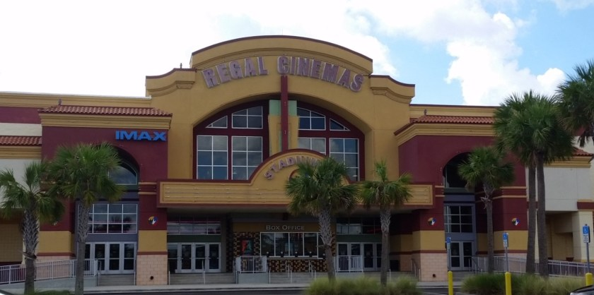 Purchase a $50 Regal Cinemas eGift Card and get a $15 Concessions