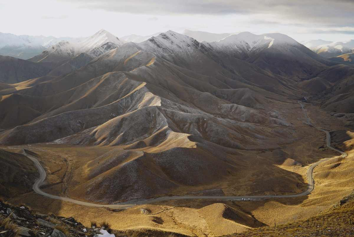 5 Must Do Road Trips in New Zealand.
