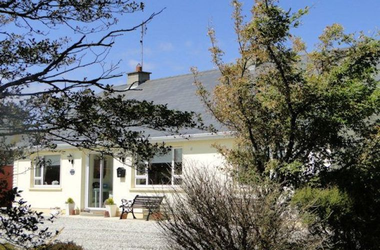 Brook Holiday Cottage Dunfanaghy