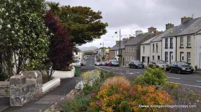 Runclevin House Dunfanaghy - Main Street Dunfanaghy