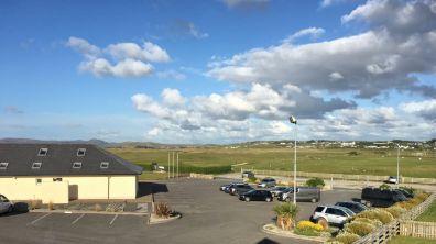 15 Rinn na Mara Dunfanaghy - view towards golf course
