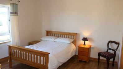 No.42 Oak Grove Dunfanaghy - double bedroom