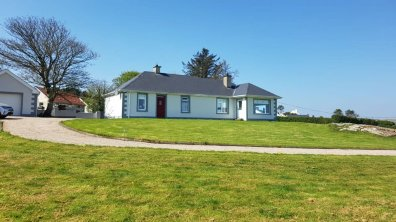 The Bungalow at Sandhill - near Dunfanaghy