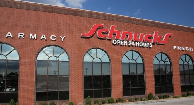 Schnucks Store Holiday Hours