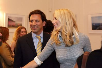 Reed and Aviva Drescher