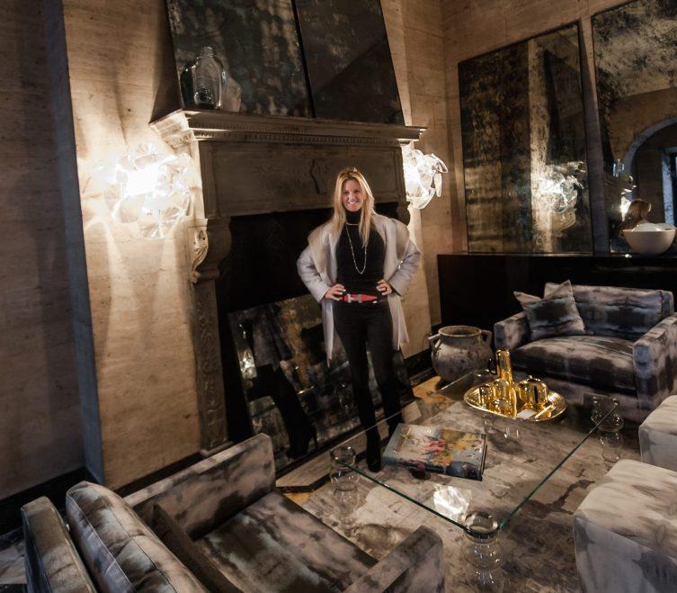 Taylor Hannah Architect for ABC Home