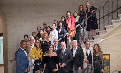 Holiday House NYC gala 2017