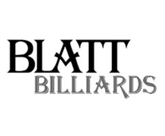 Blatt Billiards logo