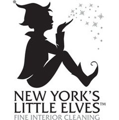 New York's Little Elves logo