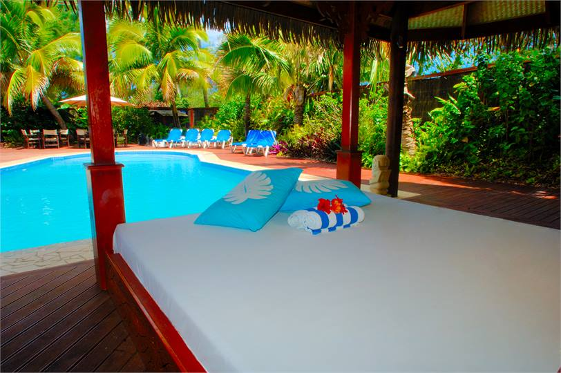 Rarotonga Holiday Homes Accommodation Rentals Baches And Vacation Homes For Rent In Cook