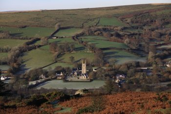 Image result for widecombe in the moor