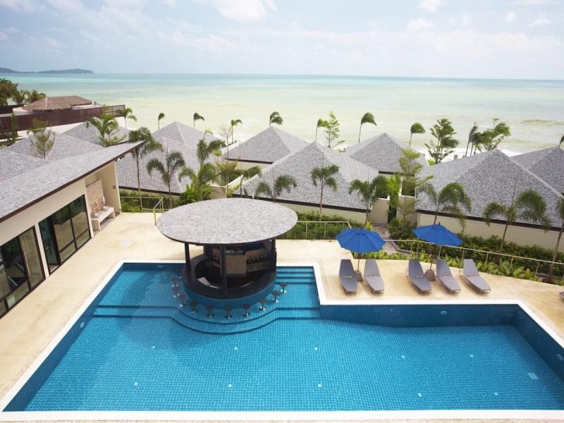 Samui Rresotel Resort