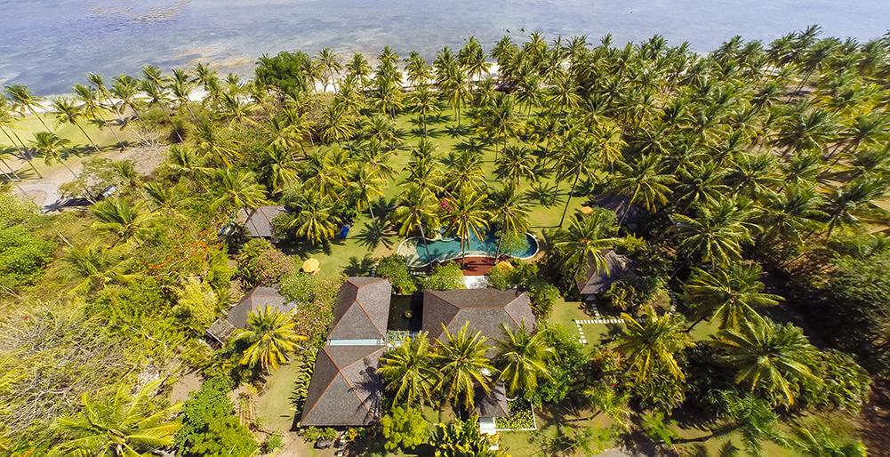 Villa Anandita Lombok