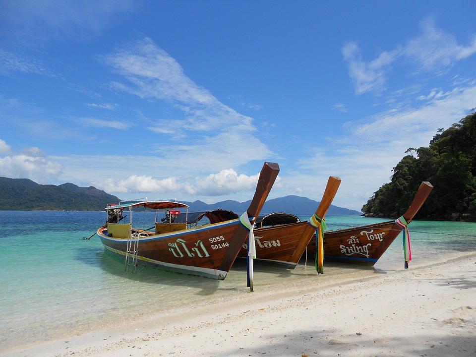 Phuket Tours & Activities